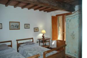 Il Roseto, Apartmanok  Tavarnelle in Val di Pesa - big - 19