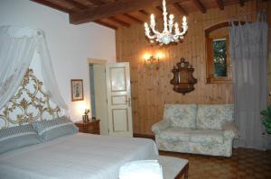 Il Roseto, Apartmány  Tavarnelle in Val di Pesa - big - 20