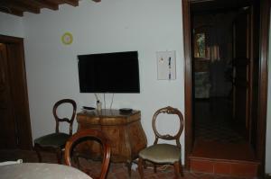 Il Roseto, Apartmanok  Tavarnelle in Val di Pesa - big - 21