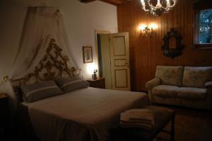 Il Roseto, Apartmány  Tavarnelle in Val di Pesa - big - 22