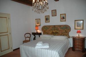 Il Roseto, Apartmány  Tavarnelle in Val di Pesa - big - 23