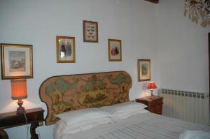 Il Roseto, Apartmanok  Tavarnelle in Val di Pesa - big - 24