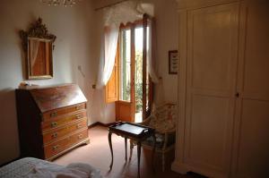 Il Roseto, Apartmány  Tavarnelle in Val di Pesa - big - 25