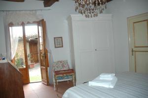 Il Roseto, Apartmány  Tavarnelle in Val di Pesa - big - 26