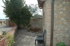 Il Roseto, Apartmány  Tavarnelle in Val di Pesa - big - 31