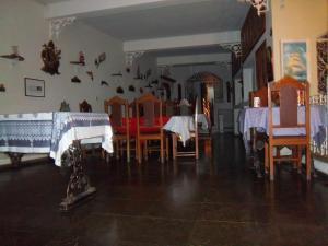 Pousada do Mendonça, Гостевые дома  Juiz de Fora - big - 48