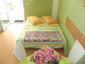 Apartments Diana 3464, Appartamenti  Makarska - big - 6