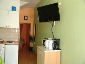 Apartments Diana 3464, Appartamenti  Makarska - big - 32