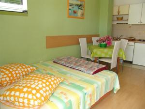 Apartments Diana 3464, Appartamenti  Makarska - big - 31