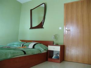 Apartments Diana 3464, Appartamenti  Makarska - big - 10