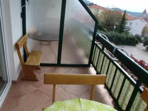 Apartments Diana 3464, Appartamenti  Makarska - big - 11