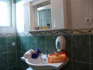 Apartments Diana 3464, Appartamenti  Makarska - big - 19