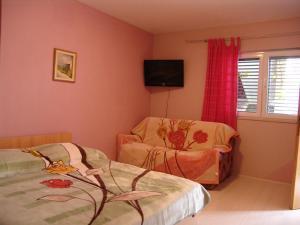 Apartments Diana 3464, Appartamenti  Makarska - big - 18