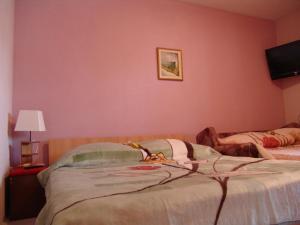 Apartments Diana 3464, Appartamenti  Makarska - big - 17
