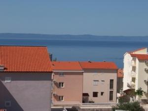 Apartments Diana 3464, Appartamenti  Makarska - big - 1
