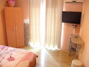 Apartments Diana 3464, Appartamenti  Makarska - big - 30