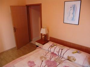 Apartments Diana 3464, Appartamenti  Makarska - big - 4