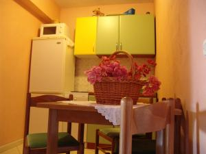 Apartments Diana 3464, Appartamenti  Makarska - big - 3