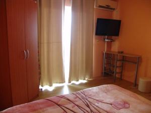 Apartments Diana 3464, Appartamenti  Makarska - big - 2