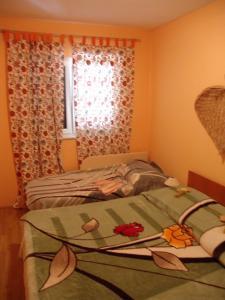 Apartments Diana 3464, Appartamenti  Makarska - big - 33