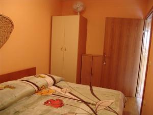 Apartments Diana 3464, Appartamenti  Makarska - big - 7