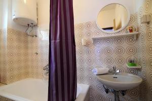 Apartments Katica 3465, Apartmanok  Makarska - big - 8