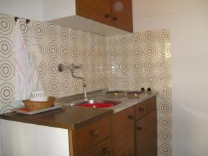 Apartments Katica 3465, Apartmanok  Makarska - big - 15