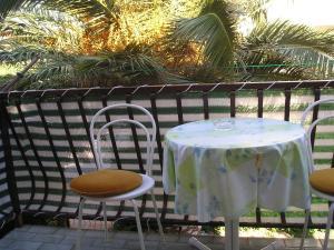 Apartments Katica 3465, Apartmanok  Makarska - big - 20