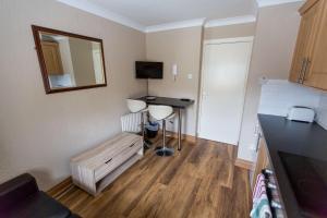 East Park Lodge, Apartmány  Dublin - big - 5
