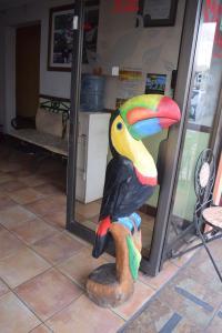 Hotel El Tucan, Hotels  Alajuela - big - 42