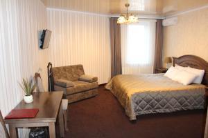 Aristokrat, Hotel  Vinnytsya - big - 41