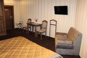 Aristokrat, Hotel  Vinnytsya - big - 43