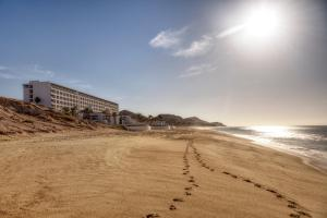 Marquis Los Cabos All Inclusive Resort & Spa- Adults Only, Üdülőközpontok  San José del Cabo - big - 19