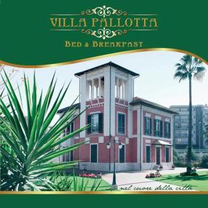BandB Villa Pallotta