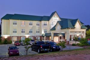 Country Inn & Suites by Radisson, Sumter, SC, Szállodák  Sumter - big - 1