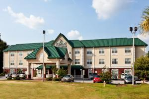 Country Inn & Suites by Radisson, Sumter, SC, Szállodák  Sumter - big - 17