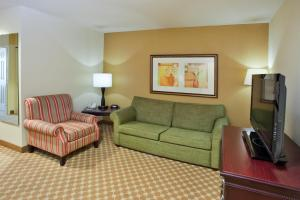 Country Inn & Suites by Radisson, Sumter, SC, Szállodák  Sumter - big - 5