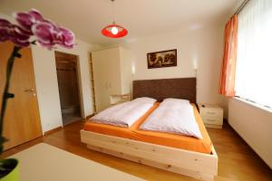 Pension Sonnblick, Guest houses  Sankt Kanzian - big - 17