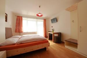 Pension Sonnblick, Guest houses  Sankt Kanzian - big - 16