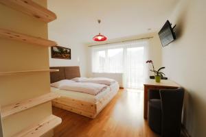Pension Sonnblick, Guest houses  Sankt Kanzian - big - 13