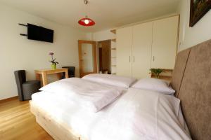 Pension Sonnblick, Guest houses  Sankt Kanzian - big - 12