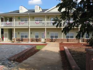 Park Place Hotel, Motels  Dahlonega - big - 43