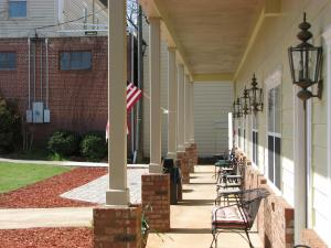 Park Place Hotel, Motels  Dahlonega - big - 42