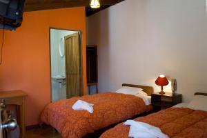 Pirwa Posada del Corregidor, Guest houses  Cusco - big - 3