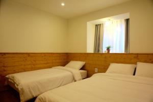 About Guest House, Vendégházak  Szöul - big - 18