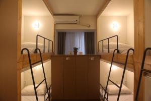 About Guest House, Vendégházak  Szöul - big - 19