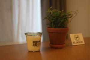 About Guest House, Vendégházak  Szöul - big - 7