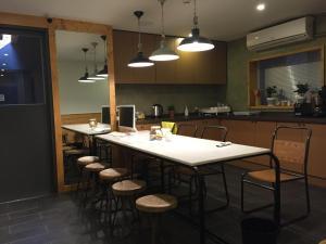 About Guest House, Vendégházak  Szöul - big - 4