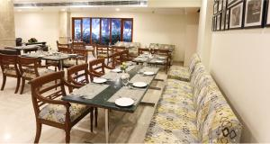 Hotel Sunbeam, Hotel  Chandīgarh - big - 31