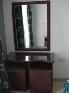 Petsas Apartments, Aparthotels  Coral Bay - big - 39